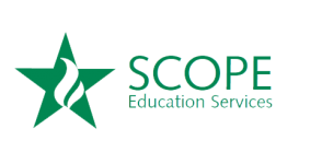 Logo of Scope Educational Services